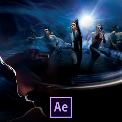 curso de after effects y vfx